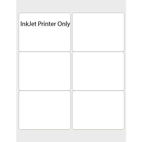 How To Print Your Own Shipping Labels 600 Print Your Own Labels Easy Peel Shipping Return