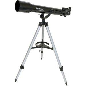 Celestron Powerseeker 70 Az 165X70 Telescope - 165X 70 Mm