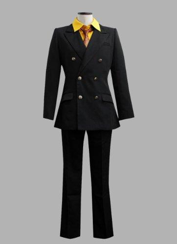 コスプレ 衣装 From TV animation ONE PIECE サンジの衣装(新世界編)/SIZE-L