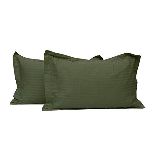 royallinens-georgeous-2pcs-color-unico-almohada-par-de-600-hilos-rayas-algodon-moss-stripe-eu-double