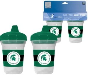 Best Spill Proof Sippy Cups front-361285