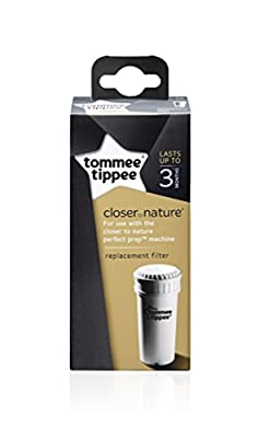 Tommee Tippee Perfect Prep Machine Replacement FILTER