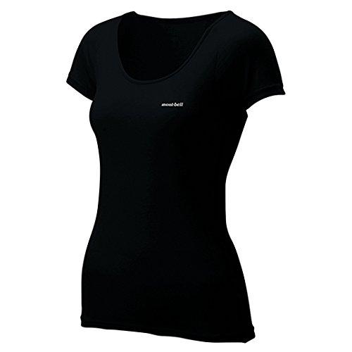 モンベル ジオラインL.W.UネックTシャツ Women