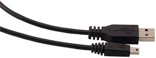 Garmin USB/PC Cable for Nuvi and Zumo series