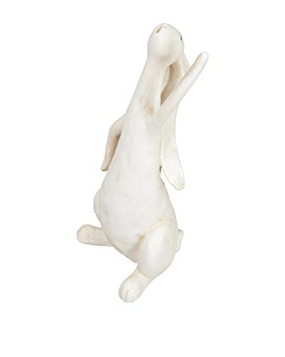 Fantastic Craft Dancing Bunny Sculpture