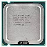 Intel Core 2 Duo E7500 2.93GHz