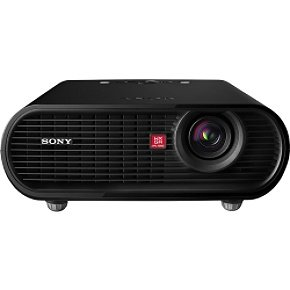 Sony Vplbw5 3-Lcd 720P Home Theater Projector