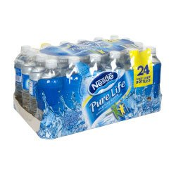 Nestle Pure Life Purified Water - 32/.5L