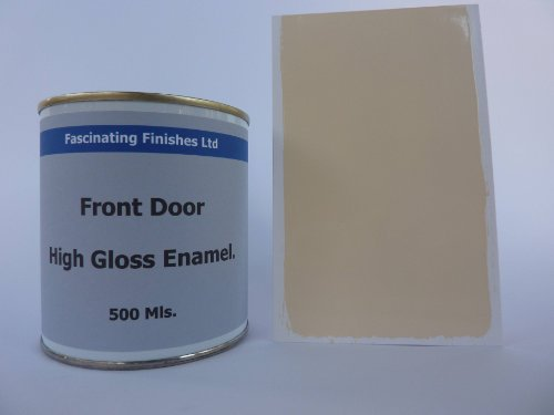 1-x-500ml-cream-high-gloss-front-garage-door-paint