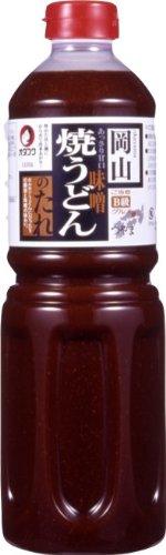オタフク 焼うどんのたれ(味噌) 1150g