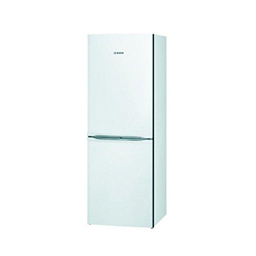Bosch KGN33V04 réfrigérateur-congélateur - réfrigérateurs-congélateurs (Autonome, Blanc, Bas-placé, A+, SN, T, 4*)