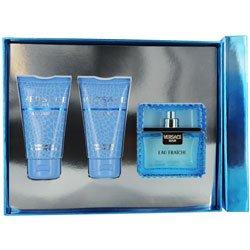 VERSACE MAN EAU FRAICHE Gift Set VERSACE MAN EAU FRAICHE by Gianni Versace
