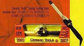 Ceramic Tools 1″ Curl Iron