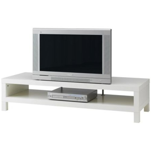 ikea lack lcd plasma tv stand up to 58. Black Bedroom Furniture Sets. Home Design Ideas