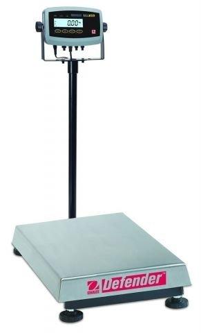 Balance ohaus d51P15QR1 m (15 kg) - 5 g calibré