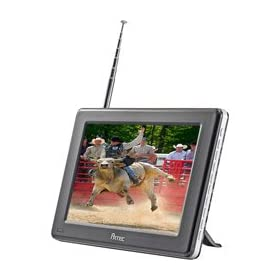 "Artec T28A - 8.5"" LCD TV - widescreen - portable"