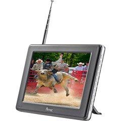 Artec 8.5 In Mini Mobile Atsc Tv