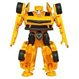 Transformers Dark Of The Moon Legion Class Series 1 Cyberverse Bumblebee 3.75 Inch Action Figure