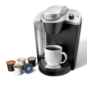Keurig K145 OfficePRO Brewing System with Bonus K-Cup Portion Trial Pack (Keurig Coffee Latte Maker compare prices)
