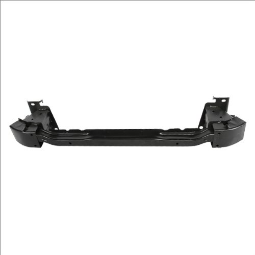 CarPartsDepot, Front Bumper Reinforcement Primed Steel Impact Bar Rebar Black Assembly, 348-44289-10 TO1006166 5202135020 (99 4runner Steel Bumper compare prices)