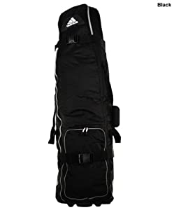 adidas University Travel Cover, Black