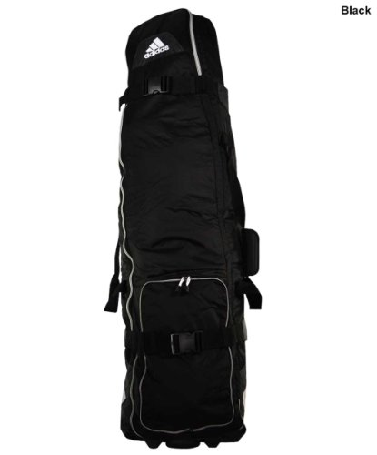 Adidas University Travel Cover, Black