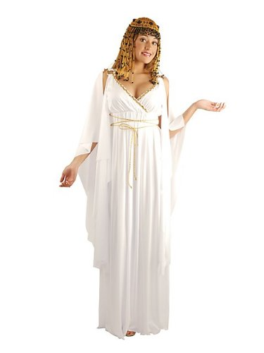 Charades Women's Cleopatra The Queen Egyptian Costume