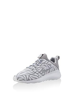Nike Zapatillas Kaishi 2.0 Jacquard Print (Blanco / Gris)