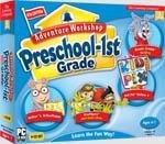 Adventure Workshop 6 Preschool-1st Grade