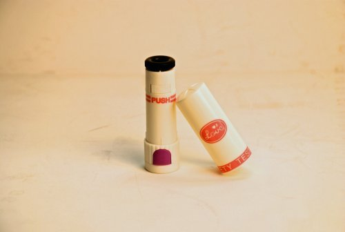 Women'S Saliva Ovulation Tester With Mini Microscope
