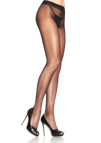 【即日発送】レッグアベニュー/まるで履いてないみたい・オールスルー パンティストッキング 人気商品なのに限定セール!! LA0907