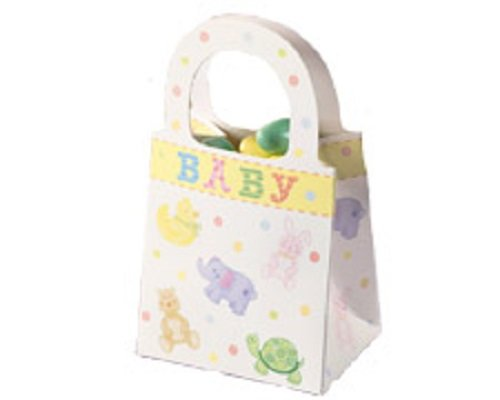 Animal Baby Shower Favors front-1032333