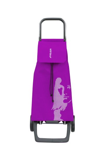 Casa Viva Shopping Cart 2 Wheels Joy Rolser