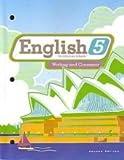 English 5 Student Worktext