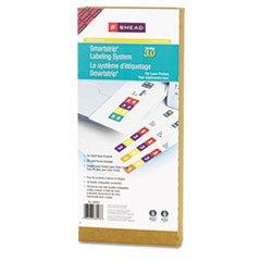 ** Smartstrip Labeling System Starter Kit w/CD Software & 50 Label Forms, Laser **