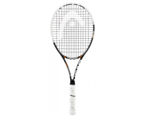 Head YouTek IG Speed MP 300 Tennis Racket, GripSize- 4: 4 1/2 inch