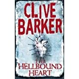 The Hellbound Heartby Clive Barker