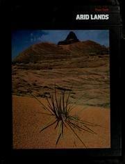 Arid Lands - Planet Earth PDF