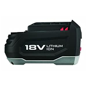 Skil SB18C-LI 18V 2.6 Ah Slide Lithium-Ion Battery