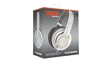 SteelSeries Siberia RAW Prism Gaming Headset