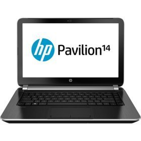HP Pavilion TouchSmart 14-n018us Notebook