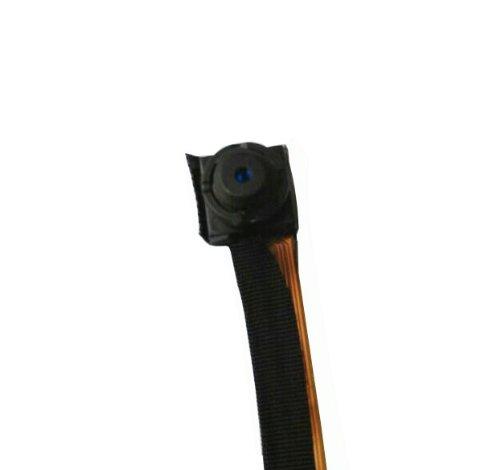 Axvalue HD高画質 プロ仕様 基板完成実用ユニット 超小型フルハイビジョンビデオ&カメラ 【Axvalueオリジナルセット】 高解像度2592×1944 直径約2mm リモコン操作 多機能搭載 HighSpec-PRO 2014モデル