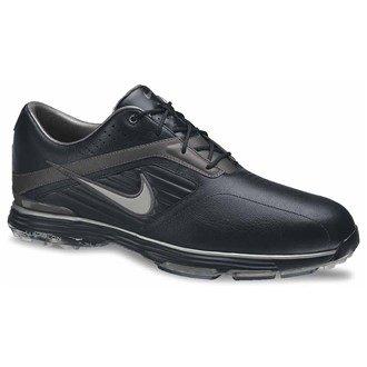 Nike Mens Lunar Prevail Shoes (Black/Metallic Silver) 2012