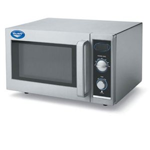 Vollrath (40830) - 1 450 Watt Manual Microwave Oven