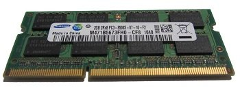 Click to buy Generic 2GB DDR3-1066 PC8500 SODIMM Laptop Memory Module for Toshiba Portege M780-S7214 (PPM79U-005004) - From only $26.23