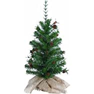 Sterling/Palm Tree 5373-24 Unlit Artificial Tree