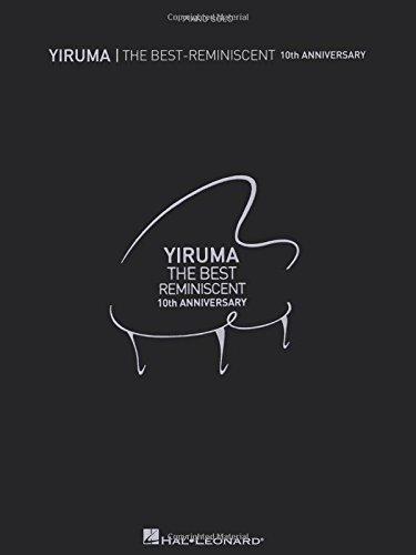 Yiruma: The Best - Reminiscent 10th Anniversary