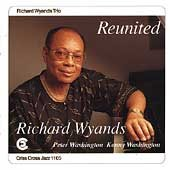 Reunited by Richard Wyands