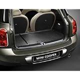 MINI Cooper Countryman S Genuine Factory OEM Rear Boot Mat 2011-2013