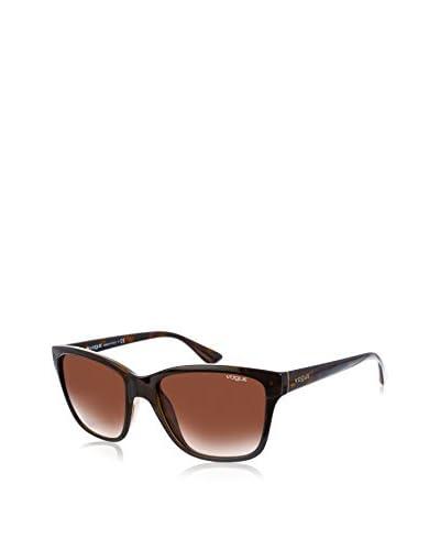Vogue Gafas de Sol VO2896SW6561354 (56 mm) Havana